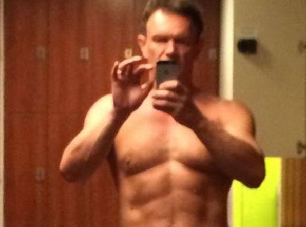 Cezary Pazura / zdjęcie z oficjalnego profilu aktora