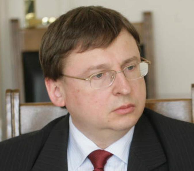 Adam Tochmański, dyrektor departamentu systemu płatniczego Narodowego Banku Polskiego