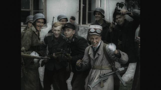 """""""Powstanie Warszawskie"""" w opiniach krytyków"""