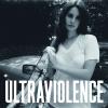 """Lana Del Rey na okładce nowego albumu """"Ultraviolence"""""""