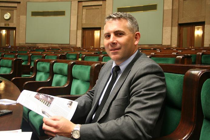 Piotr Tomański (PO) - 1426871,57 zł długu
