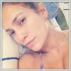 """Jennifer Lopez i jej """"prawdziwe selfie"""""""