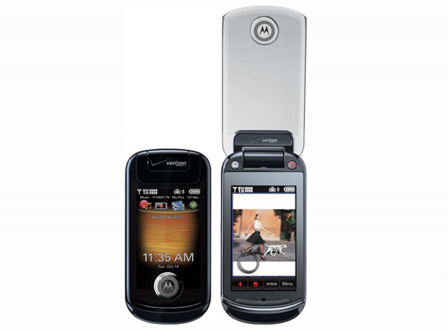 Oto Motorola ZN4 Krave