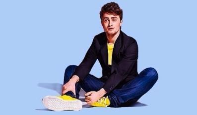 Daniel Radcliffe marzy o roli w najnowszym filmie o losach Batmana