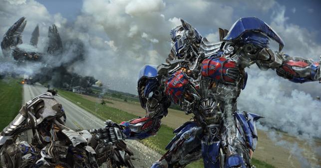 """""""Transformers: Wiek zagłady"""" –niekończąca się opowieść (o robotach)"""