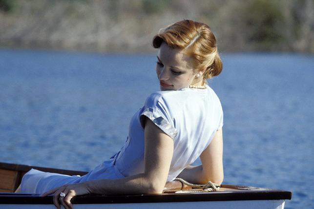 "Rachel McAdams w filmie ""Pamiętnik"""