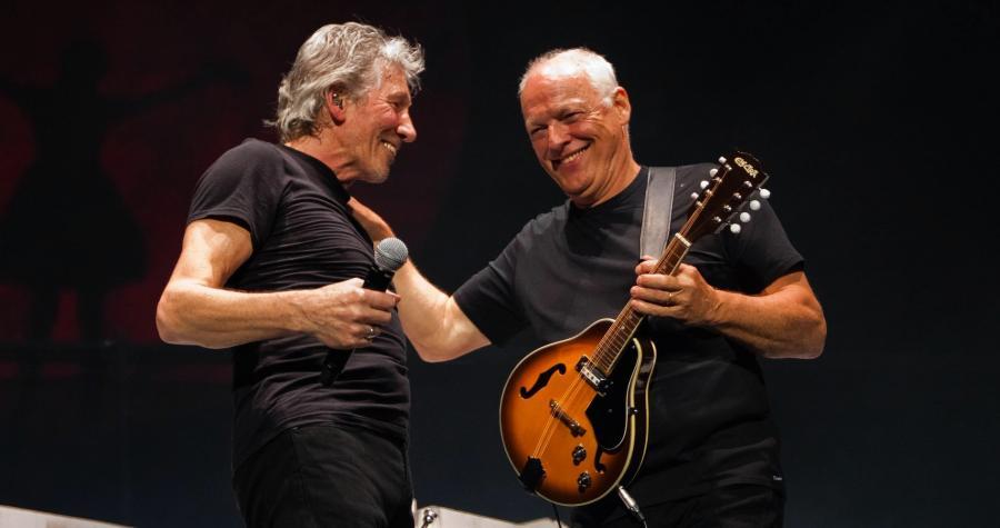 Roger Waters i David Gilmour znów razem?