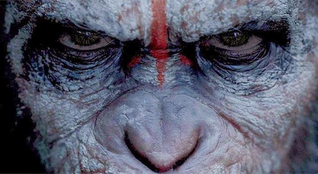 """""""Ewolucja Planety Małp"""" –epicka, niezwykła i mocna?"""