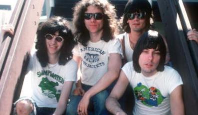 Martin Scorsese nakręci historię The Ramones