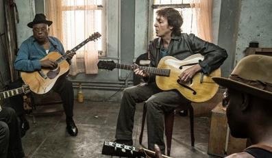 Paul McCartney: Teraz gram na gitarze prowadzącej i to mnie nakręca
