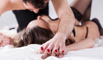 Dlaczego warto jak najczęściej uprawiać seks?