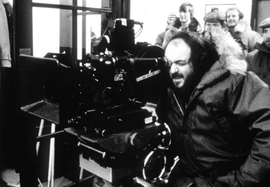 Stanley Kubrick - reżyser lądowania na Księżycu?