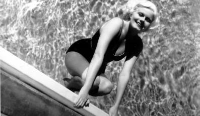 Jean Harlow (26 lat)