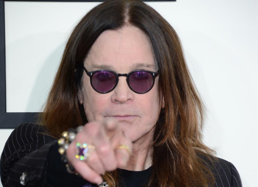 Muzyczne wspomnienia Ozzy\'ego Osbourne\'a
