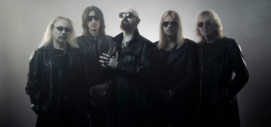 W Judas Priest wciąż czuć młodzieńczego, rock\'n\'rollowego ducha