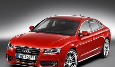 Ktoś chce takie Audi?