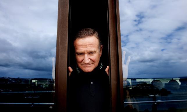 Robin Williams więcej niż aktor. Nieznane oblicza słynnego komika [ZDJĘCIA]