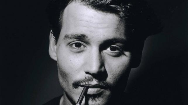 Johnny Depp –idealny Charles Mortdecai