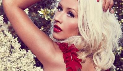 Christina Aguilera ma córkę