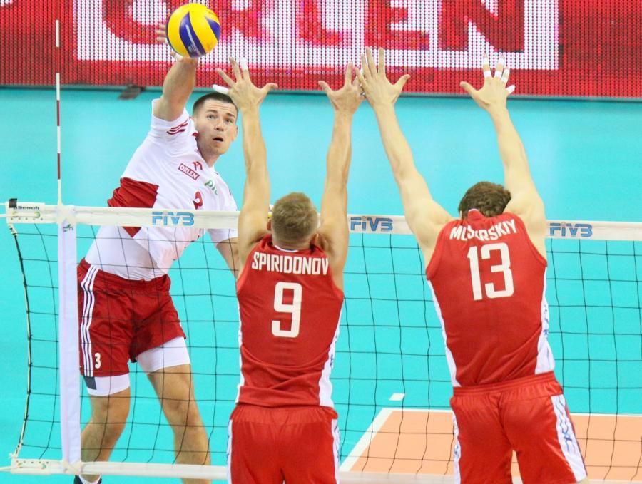 Polska-Rosja w Memoriale Wagnera