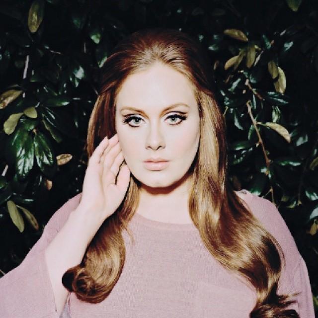 1. Adele –50 mln funtów