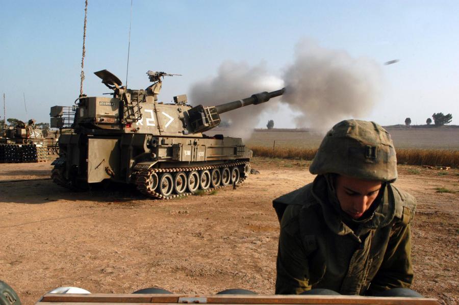 Wojsko izraelskie