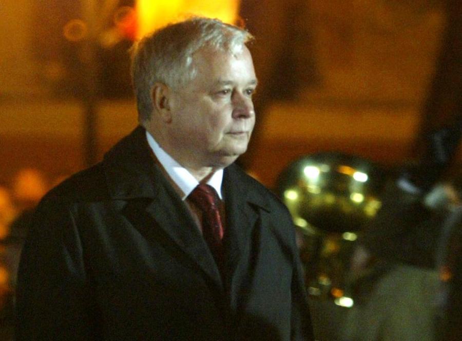 Prezydent złozył życzenia polskim żołnierzom na zagranicznych misjach
