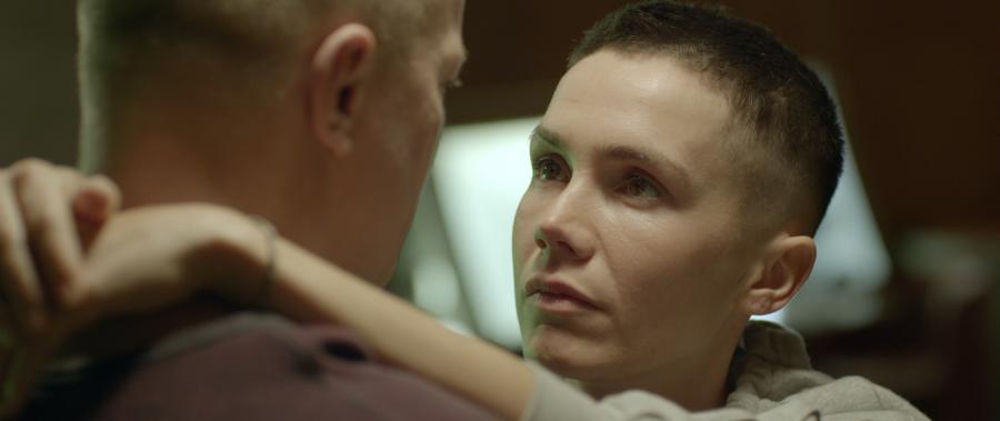 """Olga Bołądź w filmie """"Służby specjalne"""" / VUE Movie Distribution"""