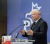 Warszawska konwencji wyborcza PiS