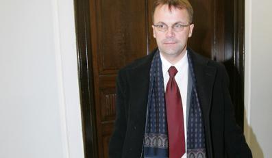 Sellin odszedł z klubu parlamentarnego PiS