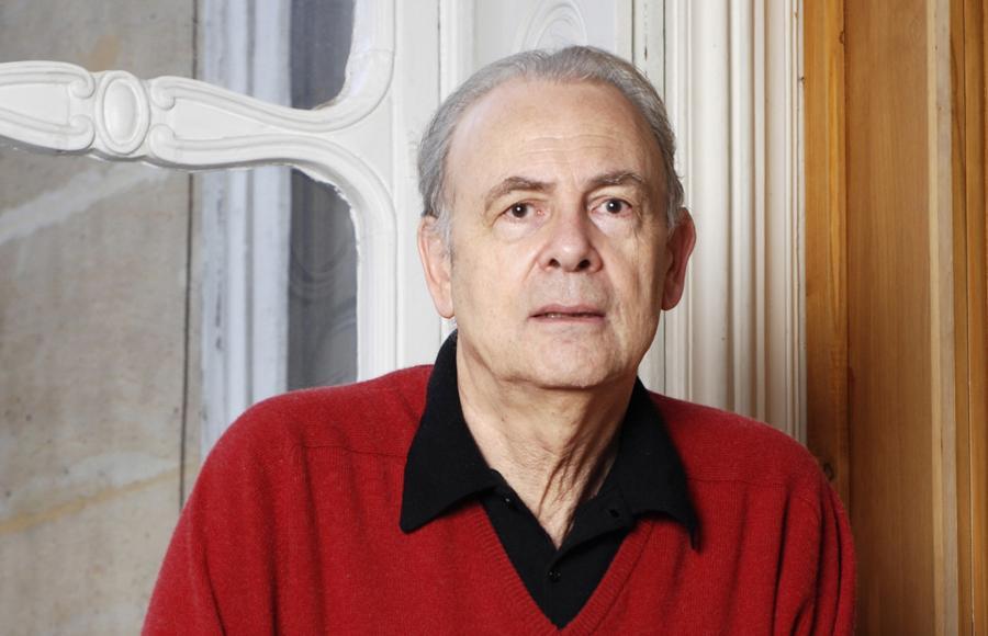 Patrick Modiano, laureat literackiej Nagrody Nobla 2014