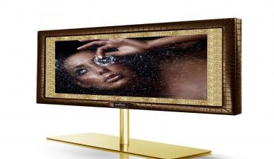 Dzieło sztuki szwajcarskiej firmy Prestige