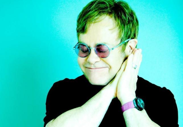 4. Sir Elton John –£270 mln