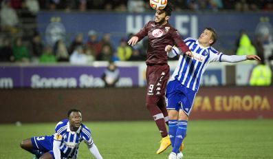 HJK Helsinki - Torino FC