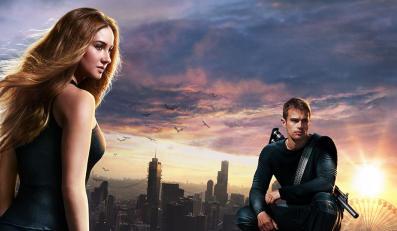 """Widowiskowy zwiastun zapowiada """"Insurgent"""""""