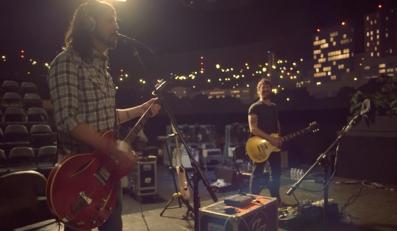 Trzygodzinne koncerty Foo Fighters