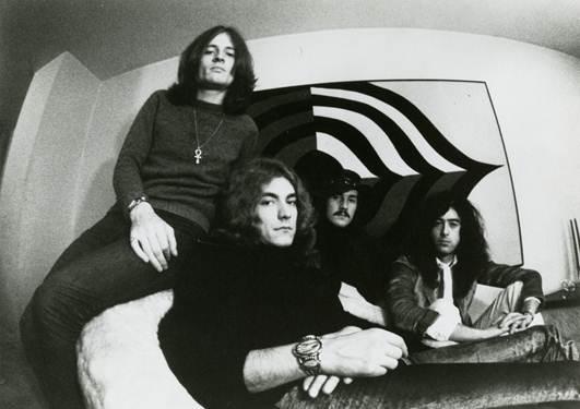Jimmy Page: \