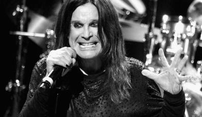 Ozzy Osbourne z pogromczyniami duchów