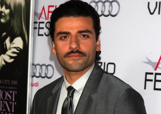 Oscar Isaac będzie jednym z X-Menów