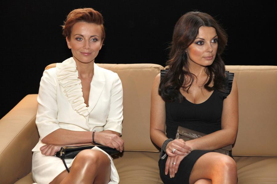 Katarzyna Zielińska, Katarzyna Glinka
