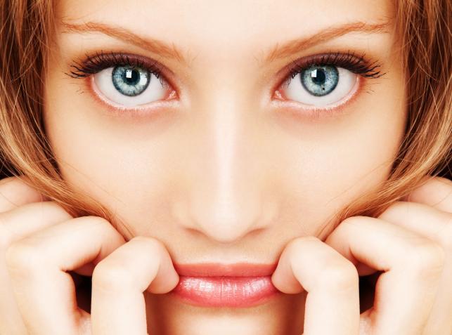 Objawy chorób, które widać na twarzy