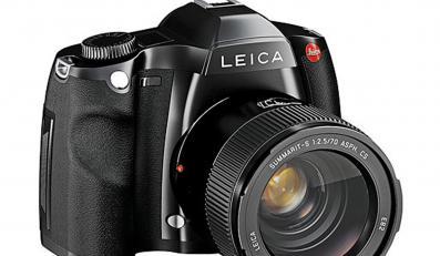 Oto aparat fotograficzny za 80 tys. zł