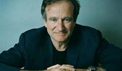 Robin Williams wiecznie żywy
