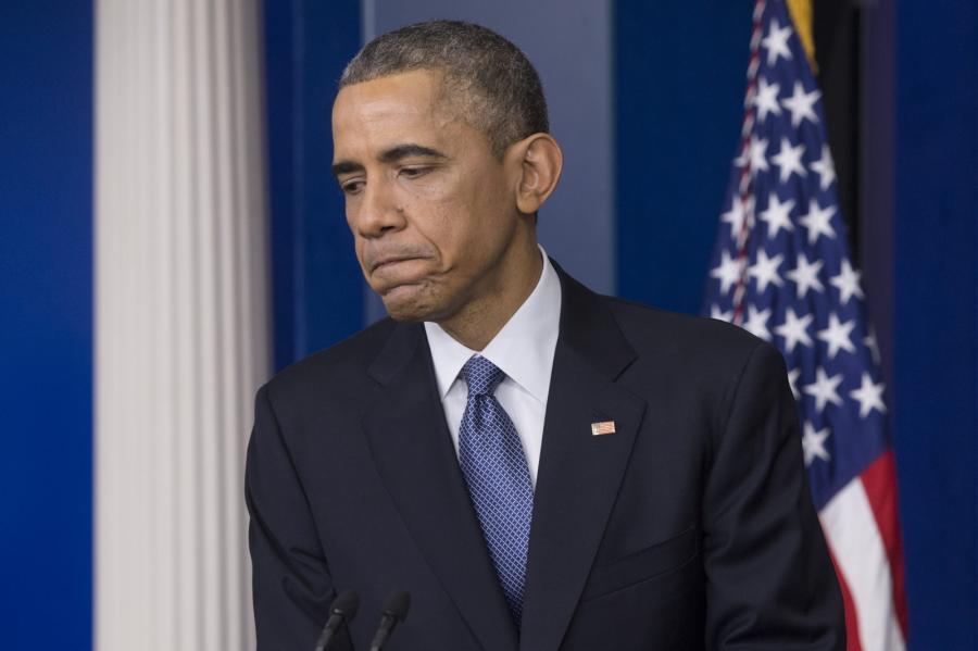 Barack Obama: Odpowiedź Waszyngtonu będzie \
