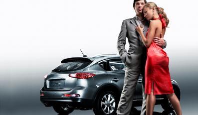 Auto nie jeste przedłużeniem męskości?