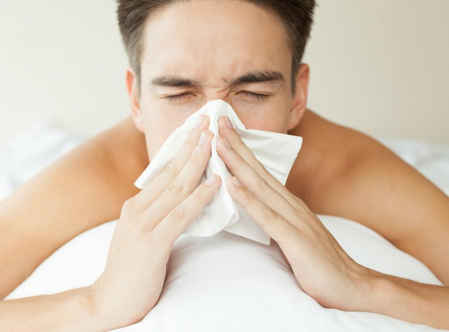 Anyż leczy przeziębienie