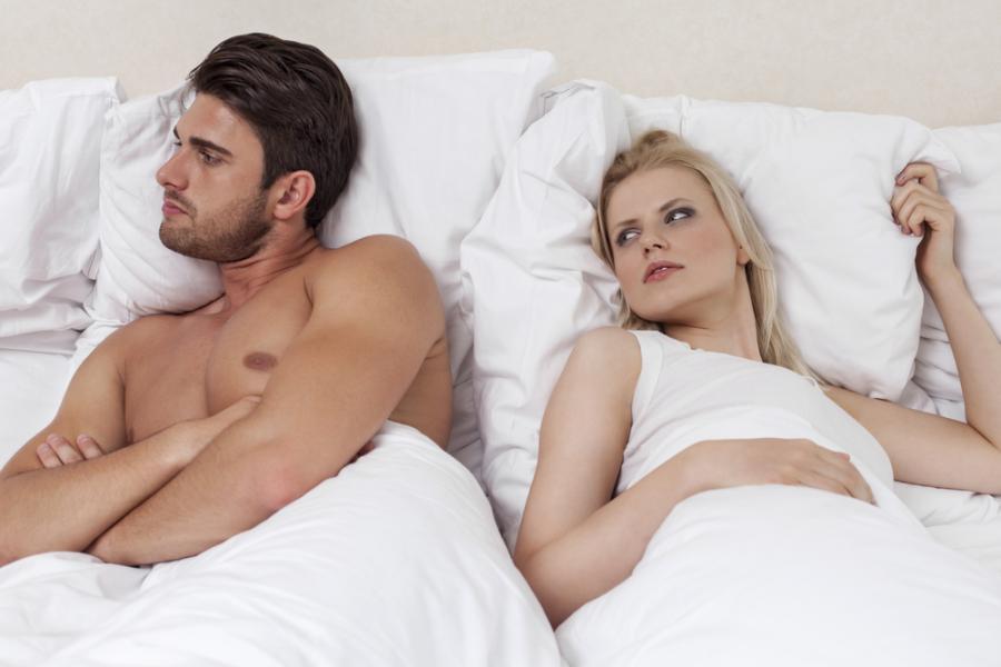 """Urodowe """"grzechy"""" kobiet, które odrzucają mężczyzn"""