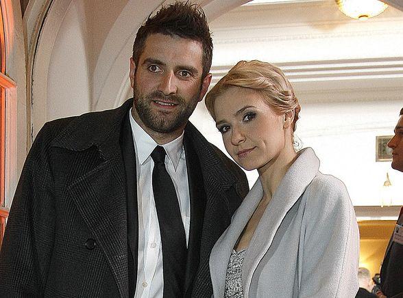 Joanna Koroniewska, Maciej Dowbor