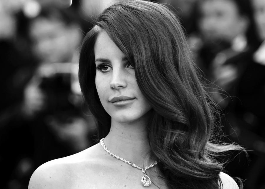 Lana Del Rey nagrała kawałek \