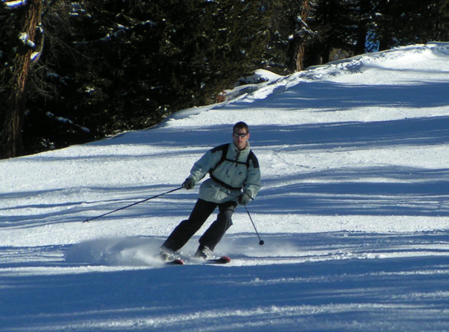 Na Suwalszczyźnie ruszyły stoki narciarskie